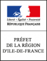 prefet region ile de france