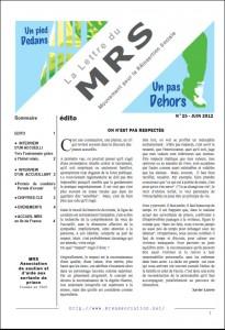 lettre-2012-n°25
